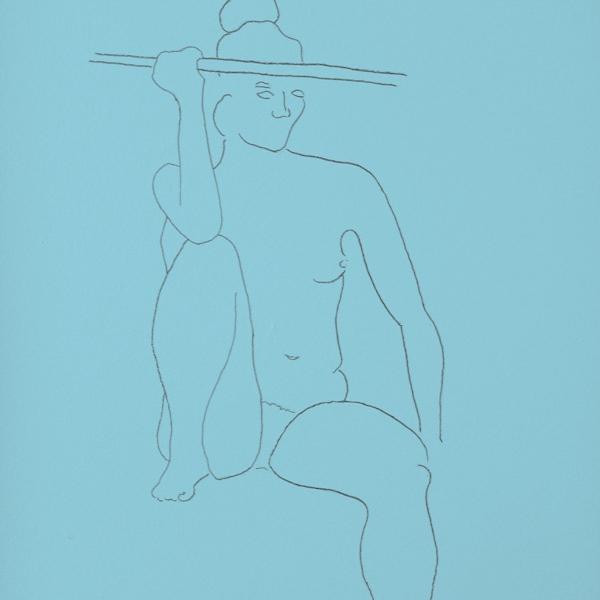 A8 - Dessin page Parcours, par Bruno Deck, masseur tantrique à domicile