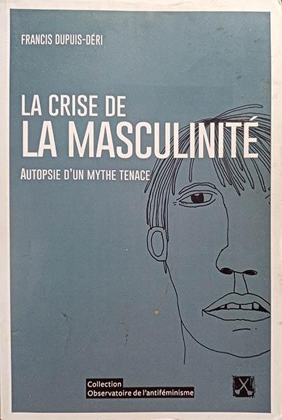 B9.2 - La crise de la masculinité, article Livres - Site de Bruno Deck, Masseur tantrique à Perpignan