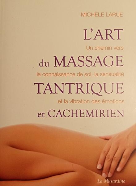 B9.5 - L'art du massage tantrique et cachemirien - Site de Bruno Deck - Masseur tantrique à Paris