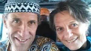 MP8 - Denis Jaillet et Claire Jaillet, amis de longue date de Bruno Deck - Masseur tantrique Paris
