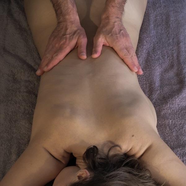 T3 - L'équilibre du geste, massage de Bruno Deck,  massage tantrique à Perpignan ©Hélène Toulet